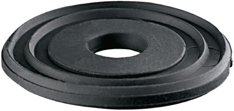 X-FCP Sealing ring for checker plate fastener discs