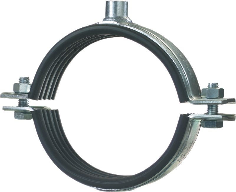 MP-MXI Heavy-duty pipe ring (metric)