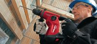 TE 7 Rotary hammer Applications 3