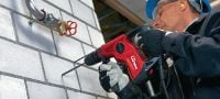 TE 7 Rotary hammer Applications 2
