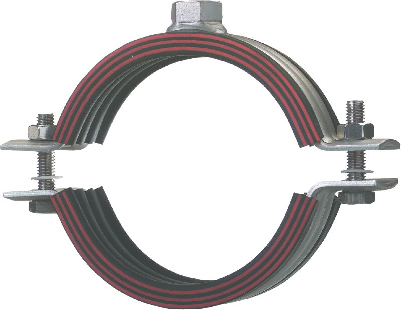 MP-MRI Pipe ring metric (A4 stainless steel)